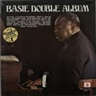 COUNT BASIE Basie Double Album album cover