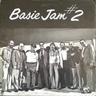 COUNT BASIE Basie Jam 2 album cover