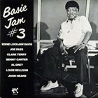 COUNT BASIE Basie Jam #3 album cover