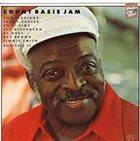 COUNT BASIE Basie Jam: Montreux '77 album cover