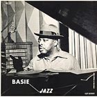 COUNT BASIE Basie Jazz album cover