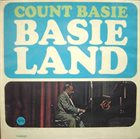 COUNT BASIE Basie Land album cover