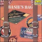 COUNT BASIE Basie's Bag album cover