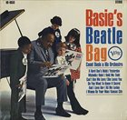 COUNT BASIE Basie's Beatle Bag album cover