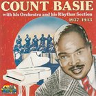 COUNT BASIE Count Basie 1937-1943 album cover