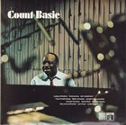 COUNT BASIE Count Basie (1969) album cover