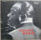 COUNT BASIE Count Basie album cover
