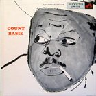COUNT BASIE Count Basie (aka Horizons du Jazz No 5 - Basie's Basement aka Basie's Basement) album cover