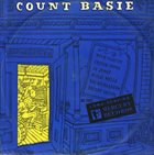 COUNT BASIE Count Basie And The Kansas City Seven / Lester Young E Seu Quarteto : Count Basie album cover