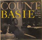 COUNT BASIE Count Basie Classics album cover