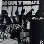 COUNT BASIE Count Basie Jam Montreaux '75 album cover