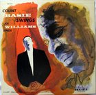 COUNT BASIE Count Basie Swings--Joe Williams Sings album cover