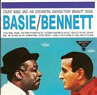 COUNT BASIE Count Basie Swings / Tony Bennett Sings album cover