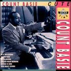 COUNT BASIE Cute album cover