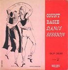 COUNT BASIE Dance Session Album #2 album cover