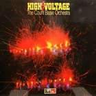 COUNT BASIE High Voltage album cover