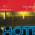 COUNT BASIE Jazz Moods: Hot album cover