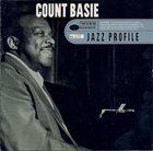 COUNT BASIE Jazz Profile album cover