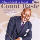 COUNT BASIE Kansas City Powerhouse album cover
