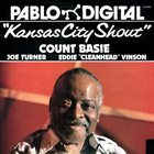 COUNT BASIE Kansas City Shout album cover