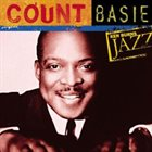COUNT BASIE Ken Burns Jazz: Definitive Count Basie album cover