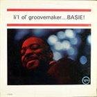 COUNT BASIE Li'l Ol' Groovemaker album cover