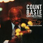 COUNT BASIE ORCHESTRA Basie Is Back album cover