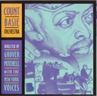 COUNT BASIE ORCHESTRA Live At Manchester Craftsmen's Guild album cover
