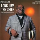 COUNT BASIE ORCHESTRA Long Live the Chief album cover