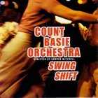 COUNT BASIE ORCHESTRA Swing Shift album cover