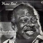 COUNT BASIE Prime Time album cover