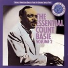 COUNT BASIE The Essential Count Basie, Volume 2 album cover