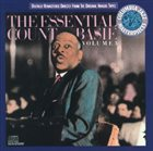 COUNT BASIE The Essential Count Basie, Volume 3 album cover