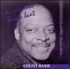 COUNT BASIE The Unbeatable Basie Beat album cover