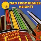 COUNT OSSIE Man From Higher Heights album cover