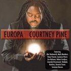 COURTNEY PINE Europa album cover