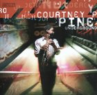 COURTNEY PINE Underground album cover