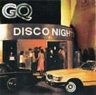 GQ Disco Nights album cover