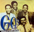GQ GQ's Greatest Hits album cover