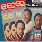 GQ The Best Of album cover