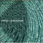 CRAIG BUHLER Ripples album cover