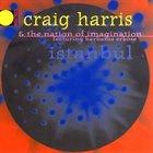 CRAIG HARRIS İstanbul album cover