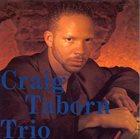 CRAIG TABORN Craig Taborn Trio album cover