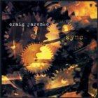 CRAIG YAREMKO Sync album cover
