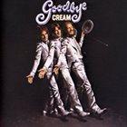 CREAM Goodbye album cover
