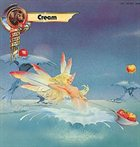 CREAM Once Upon a Time album cover