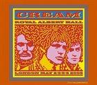 CREAM Royal Albert Hall: London May 2-3-5-6 2005 album cover