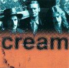 CREAM The Alternative Album album cover