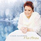 CRIS BARBER A Taste of Christmas album cover