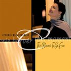 CRIS BARBER This Moment to Be Free album cover